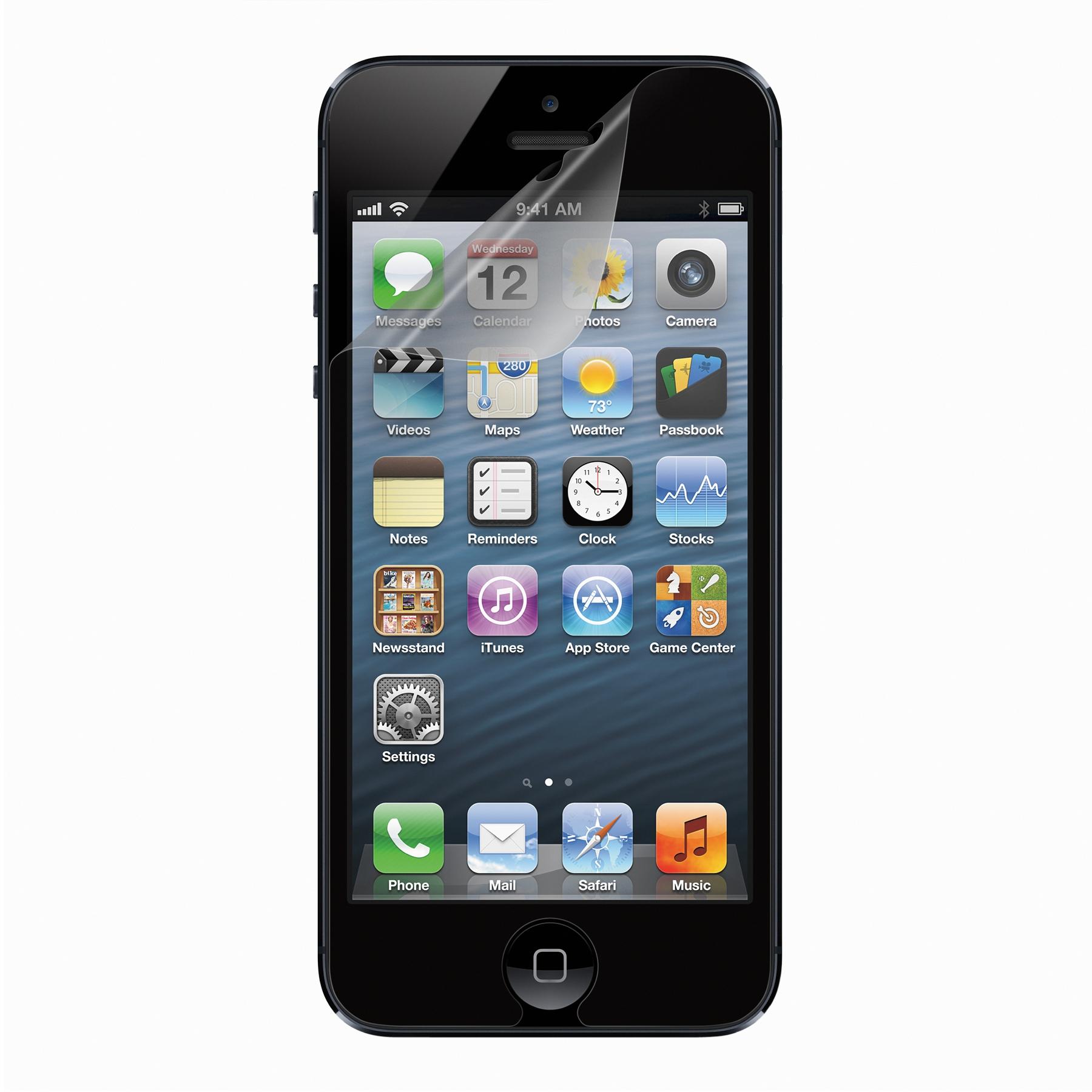 Belkin Screen Protector f/iPhone 5