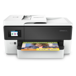 HP OfficeJet Pro 7720 Wide Format AIO 4800 x 1200DPI Thermal Inkjet A3 22ppm Wi-Fi multifunctional Y0S18A#A80