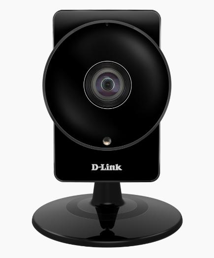D-Link DCS-960L surveillance camera