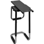 StarTech.com CPUMNTUD CPU holder Under desk CPU holder Black