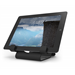 Maclocks Universal Security Tablet Holder - Black - includes Universal security cable lock