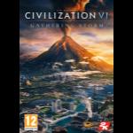 2K Sid Meier's Civilization VI Gathering Storm