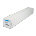 HP Papier met coating, extra zwaar, 914 mm x 30,5 m grootformaatmedia