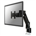 "Newstar FPMA-D600BLACK 30"" Black flat panel desk mount"