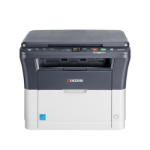 KYOCERA FS FS-1220MFP A4 Mono Laser Multifunction, 20ppm Mono, 1800 x 600 dpi, 1 Year On-Site