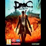 Capcom DMC: Devil May Cry PC Basic English