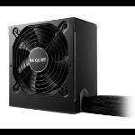 be quiet! System Power 9 power supply unit 400 W 20+4 pin ATX ATX Black