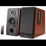 Edifier R1700BT loudspeaker 2-way 66 W Black,Wood Wireless