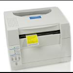 Citizen CL-S521 Direct thermal POS printer 203 x 203DPI White