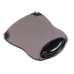 Q-CONNECT KF20084 mouse pad Grey