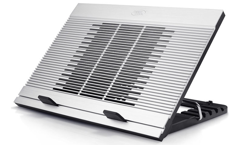 """DeepCool N9 17"""" 1000RPM White notebook cooling pad"""
