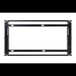 Samsung WMN-55VD signage display mount 139,7 cm (55 Zoll) Weiß