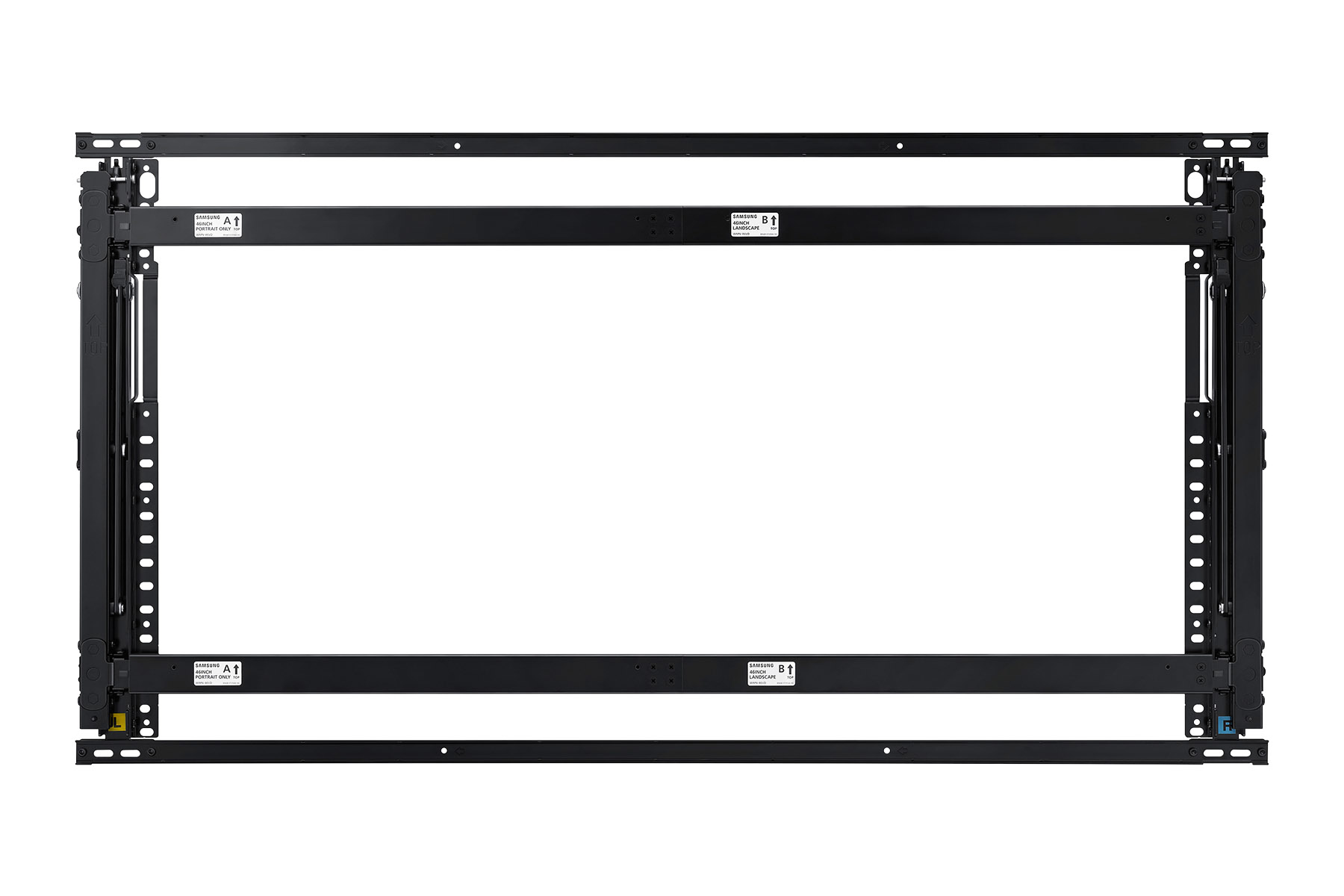 "Samsung WMN-55VD signage display mount 139,7 cm (55"") Blanco"