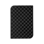 Verbatim Store 'n' Go, 1TB 1000GB Black external hard drive