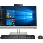 "HP 800 EliteOne G5 AIO, 23.8"" T, i7-9700, 8GB, 256GB SSD, W10P64, 3-3-3 (Replaces 4WR97PA)"