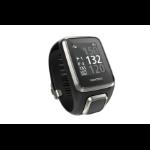 TomTom Golfer 2 GPS Watch - Black - Small