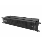Vertiv SA1-02003XS network equipment chassis 2U Black