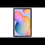 """Samsung Galaxy Tab S6 Lite SM-P615N 4G LTE-TDD & LTE-FDD 128 GB 26.4 cm (10.4"""") Samsung Exynos 4 GB Wi-Fi 5 (802.11ac) Grey"""