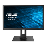 "ASUS BE229QLB computer monitor 54.6 cm (21.5"") 1920 x 1080 pixels Full HD LED Flat Black"