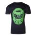 DOOM Eternal Slayers Club T-Shirt, Male, Small, Black (TS711875DOOM-S)