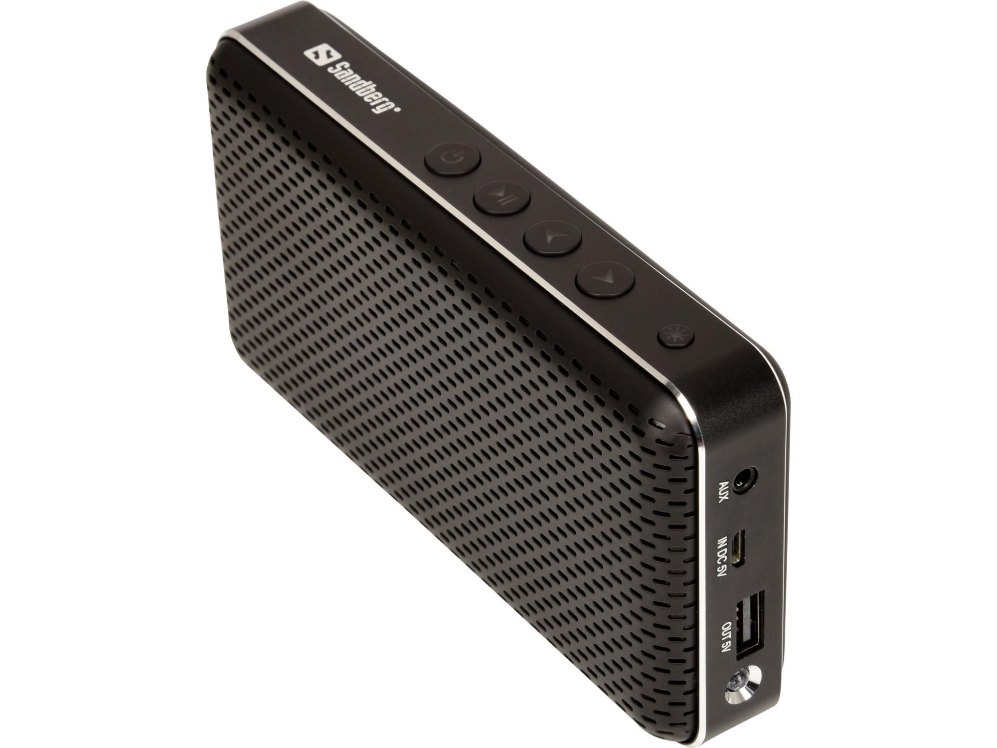Bluetooth Buddy Speaker
