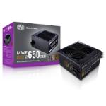 Cooler Master MWE 650 Bronze 230V V2 power supply unit 650 W 24-pin ATX ATX Black
