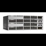 Cisco Catalyst C9300-48T-E network switch Managed L2/L3 Gigabit Ethernet (10/100/1000) Grey