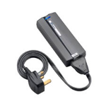 Targus 70W Mains Notebook Power Adapter Black power adapter/inverter