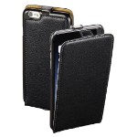 "Hama Smart Case 5.5"" Flip case Black"