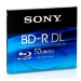 Sony 50GB BD-R DL 2x
