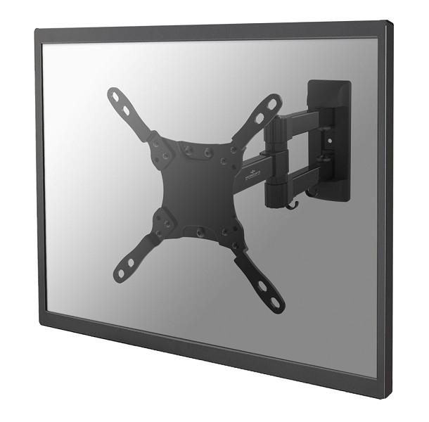 Newstar NM-W225BLACK flat panel wall mount