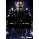 Bethesda The Elder Scrolls V: Skyrim Dragonborn Video game downloadable content (DLC) PC