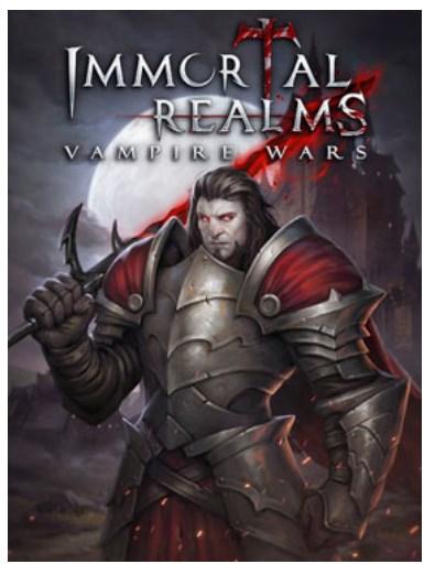 Nexway Immortal Realms: Vampire Wars vídeo juego PC Básico Inglés