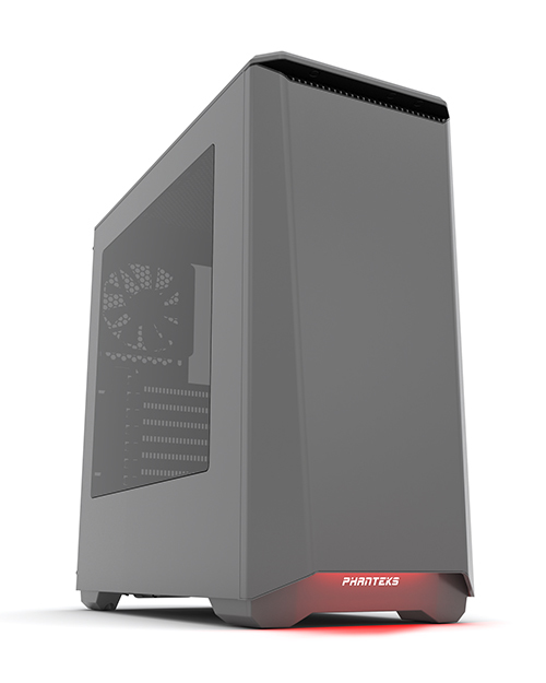 Phanteks Eclipse p400 Midi-Tower Grey