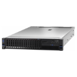 Lenovo System x3650 M5 2.1GHz E5-2620V4 750W Rack (2U) server