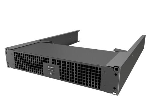 Vertiv SA2-002 network equipment chassis 2U Black