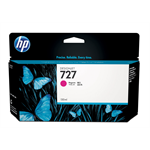HP 727 magenta DesignJet inktcartridge, 130 ml