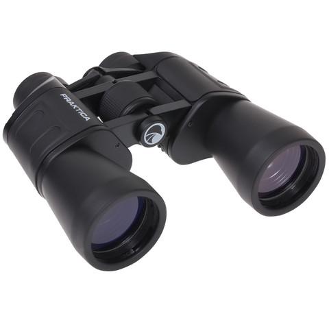 Praktica Falcon 12x50 Binoculars BK-7 Black binocular