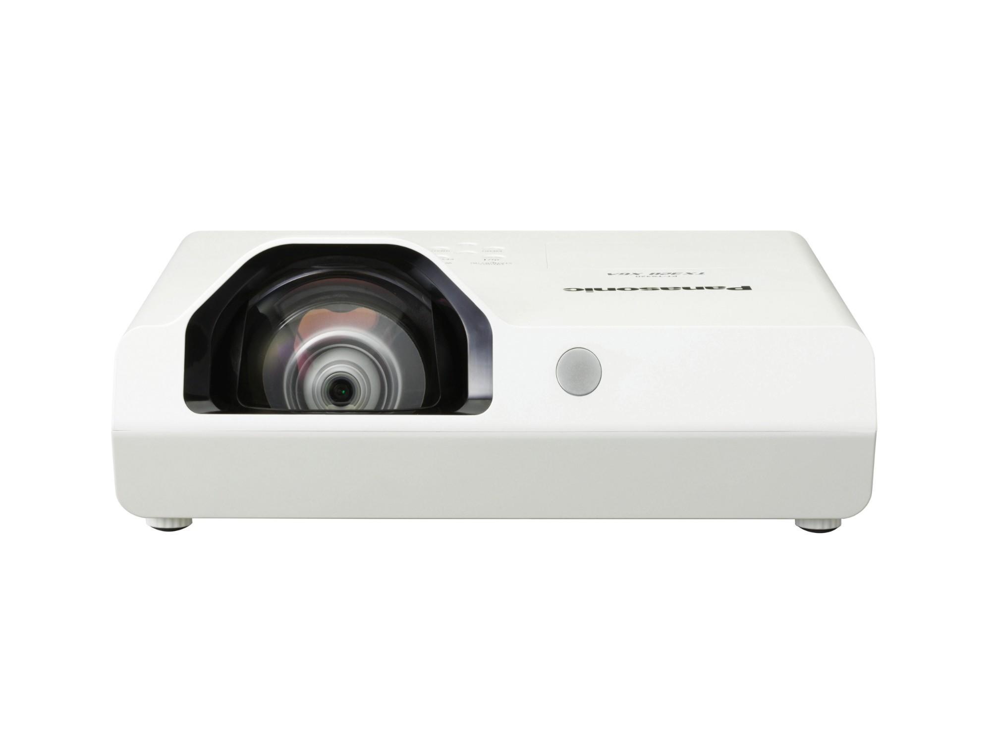 LCD Short-Throw Projector PT-TX320/ Wireless XGA 3200LM 16000:1