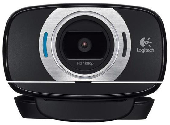 Webcam C615 HD