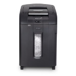 Kensington K52081AM paper shredder 59 dB