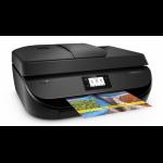 HP OfficeJet 4655 4800 x 1200DPI Thermal Inkjet A4 9.5ppm Wi-Fi multifunctional