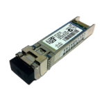 Cisco SFP-10G-SR 10000Mbit/s SFP+ 850nm Multi-mode network transceiver module