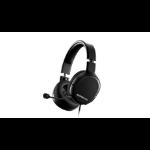 Steelseries ARCTIS 1 headset Head-band Monaural Black