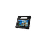 "Zebra XPAD L10 4G 64 GB 25.6 cm (10.1"") Qualcomm Snapdragon 4 GB Wi-Fi 5 (802.11ac) Android 8.0 Black"