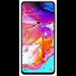 """Samsung Galaxy SM-A705F 17 cm (6.7"""") 128 GB Black 4500 mAh"""