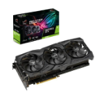 ASUS ROG -STRIX-GTX1660TI-O6G-GAMING GeForce GTX 1660 Ti 6 GB GDDR6