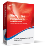Trend Micro Worry-Free Business Security 9 Advanced, C-Upg, 5-5U, 1y, ML 5 - 5user(s) 1year(s) Multilingual