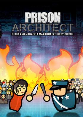 Nexway Prison Architect Aficionado Video game downloadable content (DLC) PC/Mac/Linux Español
