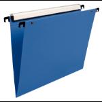 Esselte 21646 folder Blue A4